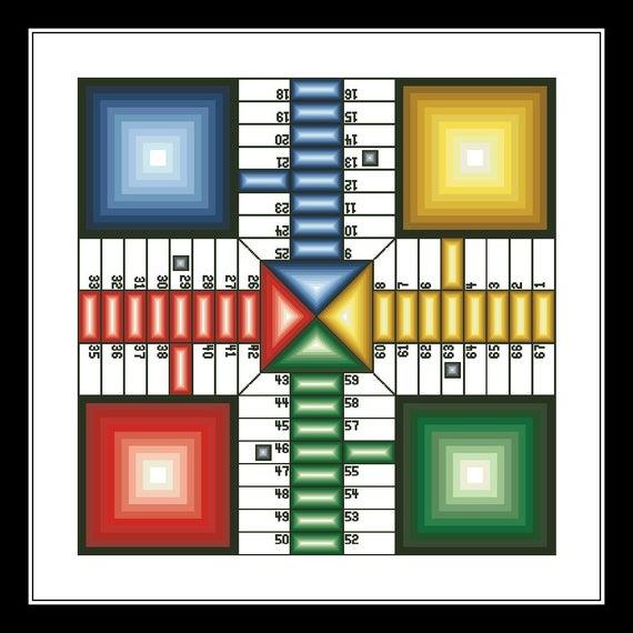 juegos de punto de cruz gratis