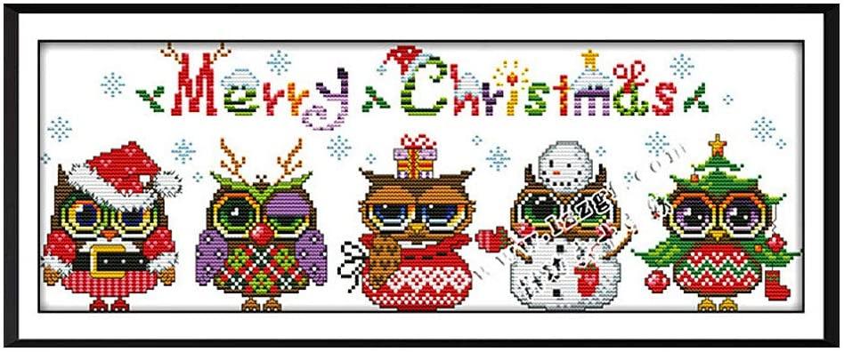 punto de cruz navidad graficos gratis